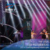 Scannendes bewegliches Hauptlicht LED-4