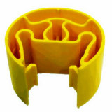 Чистосердечные бамперы предохранителя протектора для шкафа пакгауза