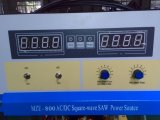 De alle-digitale Machine Achter elkaar van het Lassen van de onder:dompelen-Boog (mze-1250)