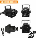 Kleinste hohe Helligkeits-Aufschriftbeleuchtung LED-30W