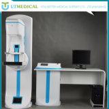 診断デジタル装置の移動式乳房撮影機械
