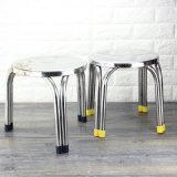 ステンレス鋼の円形の椅子(FT-03612)
