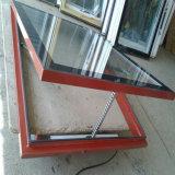 Lucernario di alluminio di vetro Tempered del blocco per grafici con controllo di motore