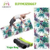 Kombinierter Yoga-Tuch-Matten-Sublimation-Druck Eco freundliches Ideal für heißes Yoga