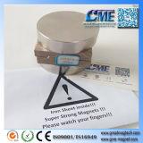 Магнит магнита D101.6X25.4mm диска неодимия сильный постоянный