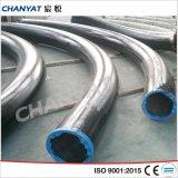 Загиб A815 Wps32205 митры нержавеющей стали (UNS S32205)