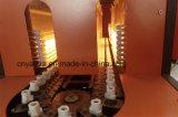 安いペットびんの半自動伸張のブロー形成機械