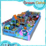 子供販売のための屋内公園および党運動場装置