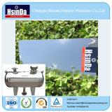 Alta calidad bajo precio del espejo del cromo del metal de recubrimiento en polvo de agua Tanque de almacenamiento