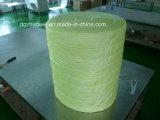 Media Non-Washable de la fibra sintetizada de F5 F6 F7 F8 F9 para los filtros de aire del bolso de Pockat