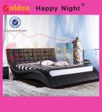 ホーム家具、ホテルのベッドG921のための平床式トレーラーフレーム