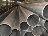 Tubulação de aço soldada API para o gás e o líquido