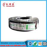 PVC Insulation&Sheath 전기 전기 구리 철사 유연한 케이블