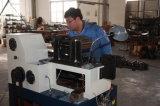 Sofá que dá forma à máquina da mola do ziguezague