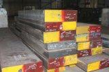 Aço plástico de aço da modelagem por injeção Sks3/O1/1.2510