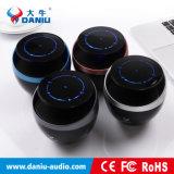016 NFC 접촉 Contorl MP3/MP4 스피커 휴대용 스피커 FM 라디오 TF 카드를 가진 최고 음질 무선 Bluetooth 스피커