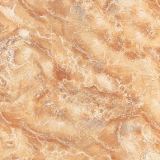 Azulejo de suelo de cerámica esmaltado rústico del material de construcción 3D