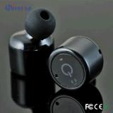 Самый лучший подходящий шум Earbuds отменяя наушник Bluetooth беспроволочных наушников стерео звучая для бежать