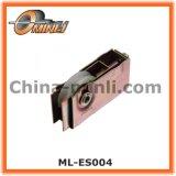Poulie à rouleau unique de chargement élevé pour glisser la porte de patio (ML-ES002)