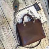 Bourse de sac d'emballage de messager de sac d'épaule de sacs à main de cartable de traitement de dessus de femmes