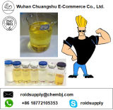 Qualitäts-Mischungs-Steroid-Testosteron Sustanon Einspritzung 250mg/300mg/400mg