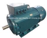 Alta efficienza di Ie2 Ie3 motore elettrico Ye3-355L1-10-132kw di CA di induzione di 3 fasi