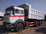 De Vrachtwagen van de Kipper van de Motor van Wechai van de Vrachtwagen van de Stortplaats van Beiben Ng80 8*4