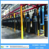 Cylindre composite en acier CNG-2 2016 ISO11439 Factory