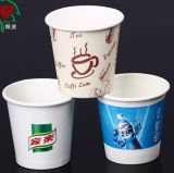 Taza disponible de la comida campestre de la taza de café de la taza del agua de taza