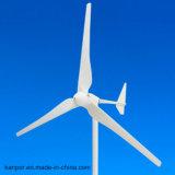 generador de viento del molino de viento del sistema de la turbina de viento del eje de 1kw 1000W Horizonal