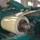 Prepainted сталь утюга свертывает спиралью лист утюга /Color стальной