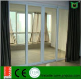 factory의 하는 두 배 유리제 알루미늄 미닫이 문