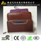Nueva Stycle señora Handbag Wallet de 2017 con la cremallera del portatarjetas