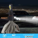 Faro automatico superiore dell'automobile del faro LED di illuminazione 30W 9600lm H11 H7 H4 LED dell'automobile LED