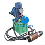 Machine hydraulique professionnelle de tension de fil d'acier de pouvoir élevé de MPA