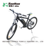 La fábrica 2017 de China suministra la bici de montaña eléctrica de dos ruedas la batería de litio de 36V 12ah