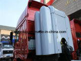 HOWO 371HP 4X2 트럭 트랙터