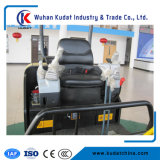 1700kg het Graafwerktuig van het kruippakje met de Dieselmotor van Japan Yanmar 3tnv82A