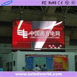 P4 крытая доска знака полного цвета СИД для рекламировать