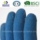 Перчатки 3/4 латексов, перчатки работы безопасности (SL-R511)
