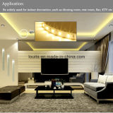 Lámpara flexible caliente de la tira de la venta SMD5630 LED