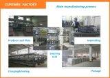 Batterie solaire 6V420ah de gel de cycle profond de la Chine