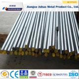 201/304/310/316/321 barra de metal redonda de Rod 2mm/3mm/6m m del acero inoxidable