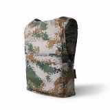 NijiiiケブラーのPEの軍隊のカムフラージュの防弾チョッキ