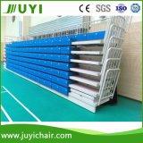 Système télescopique Jy-750 de montage de gymnastique de blanchisseur de blanchisseur escamotable télescopique d'intérieur de portées