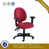 ナイロン基礎事務員デザインファブリックスタッフの椅子(Hx-E003)