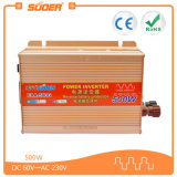 CC di Suoer 500W 60V all'invertitore modificato CA dell'onda di seno (FAA-500G)