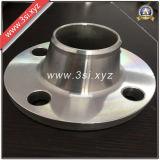 Bride de soudure de collet de solides solubles 304 (YZF-FZ176)