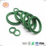 Selo de borracha dos Y-Anéis verdes para produtos pneumáticos