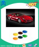 Vernice dell'automobile di Colorshift Avalible per cura automatica ad alto livello